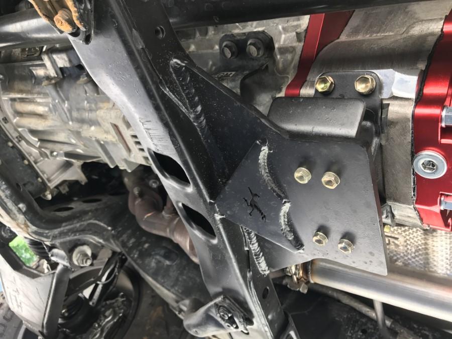 Dual Case TacoBox, 3 4-liter 5VZ-FE   Marlin Crawler, Inc