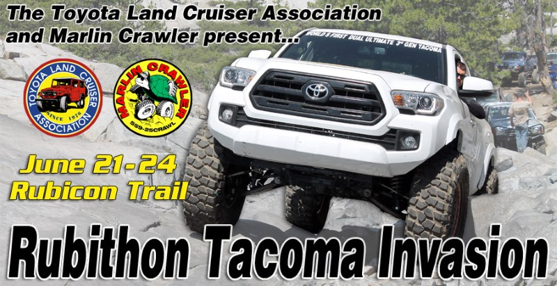 Late Model Owners: Run the Rubicon with Marlin Crawler this June!