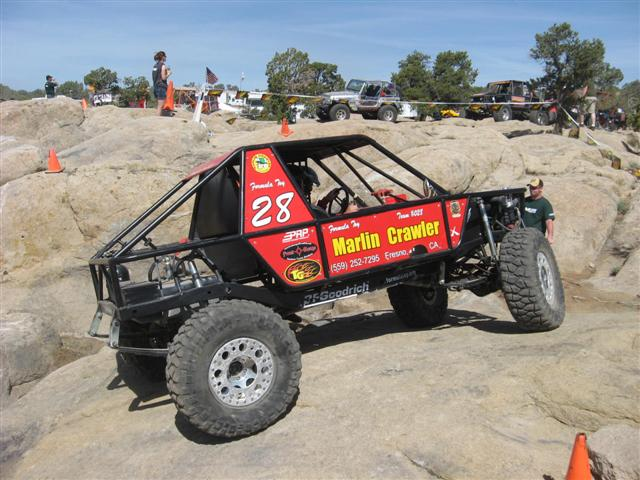 Marlin Crawler's Team F-Toy took another 1st place! (Cedar City, UT)
